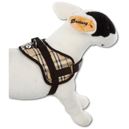 Hundesele Model Survival Farve SCOTTISH BEIGE